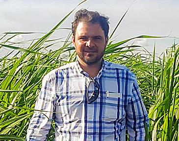 Danilo Segati