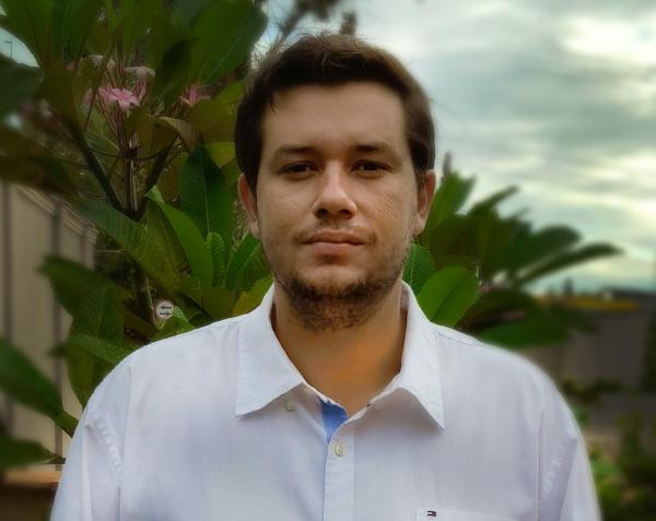 Rafael Mazza Barbieri
